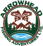 Arrowhead Fishing Adventures Logo